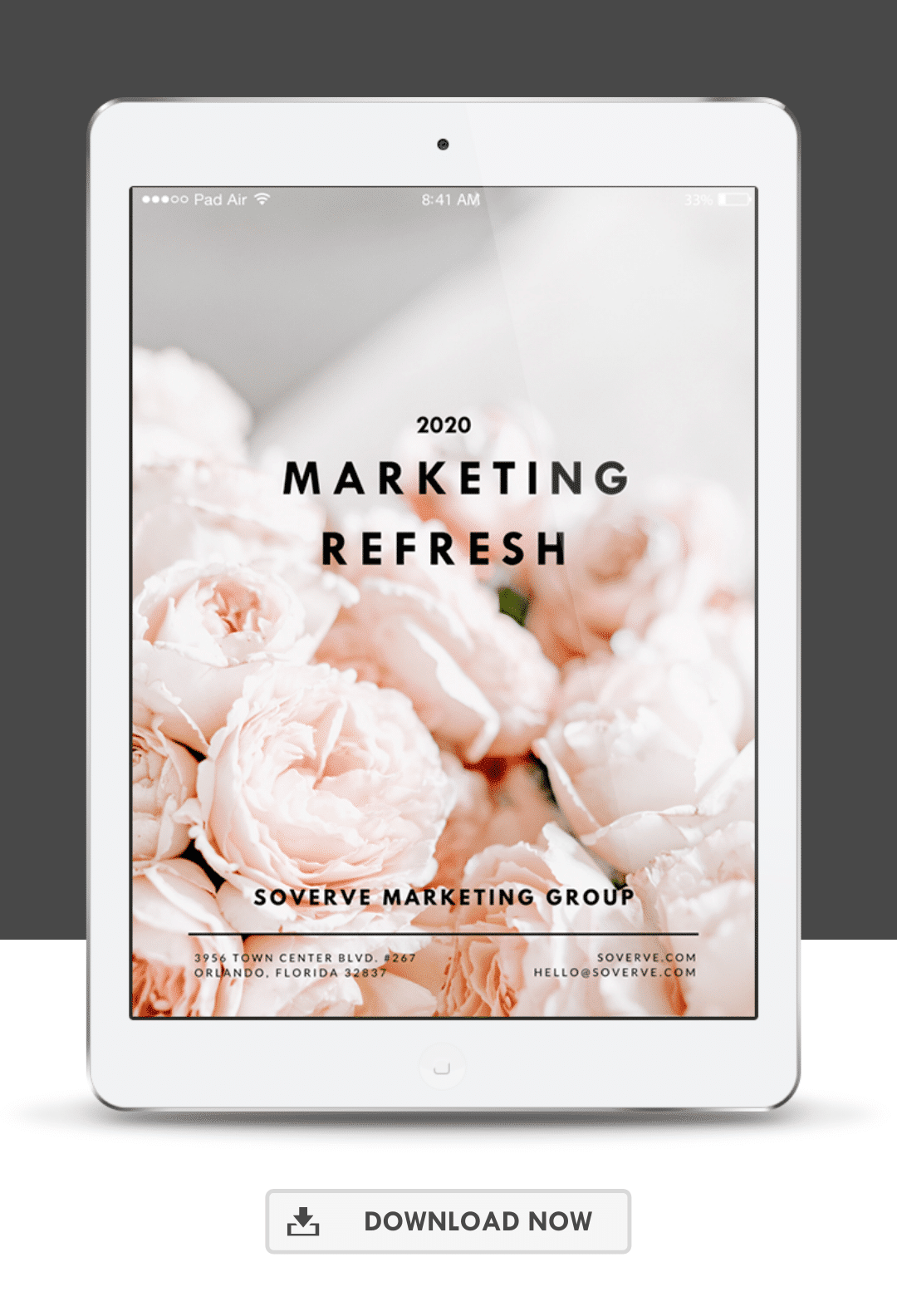 FREE Spring Marketing Checklist for Small Businesses, SoVerve Marketing Group
